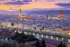 Only Florence from Livorno
